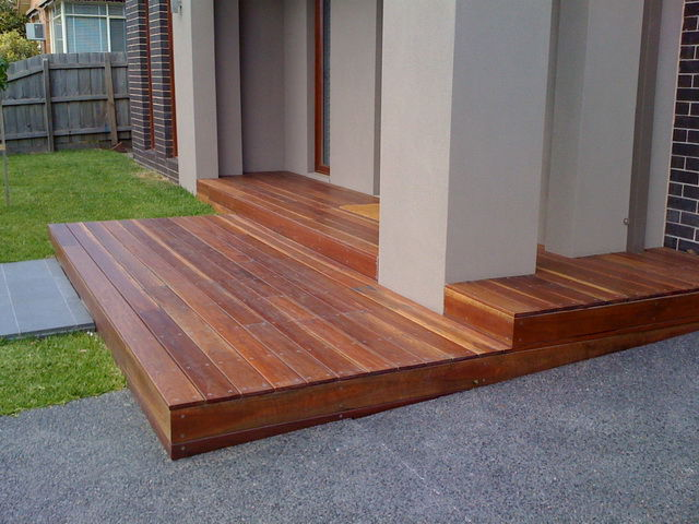 Wood Decking: Wood Decking Adelaide